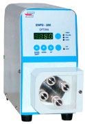 PERISTALTIC PUMPS - ENDP 50